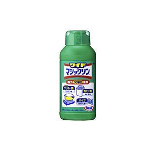 油汚れ用洗剤 つけ置き洗剤! 花王ワイドマジックリン 360g kyoeinet