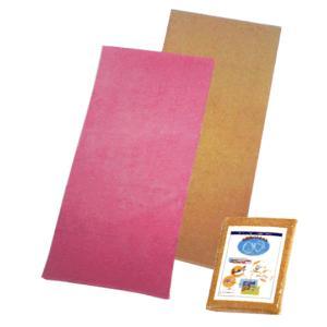 介護用品 介護グッズ 床ずれ防止・動けない方の移動に 介護用ビッグサイズバスタオル ベージュ(80×180cm) kyoeinet