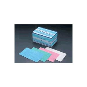 清掃用品・台ふきん 汚れに強い!テクセルクロスN(60枚入)(EBM18-1)(2095-10)|kyoeinet