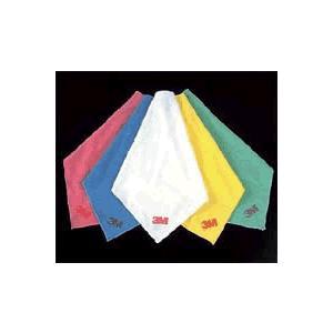 清掃用品・台ふきん 汚れに強い!ワイピングクロスNo.5000高機能タイプ3M(EBM18-1)(2094-13)|kyoeinet