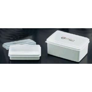 保存容器・キッチンポット プラスチック製 レンジワン R-31 (230×163×H98mm)2440ml (6-0224-1009)|kyoeinet