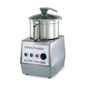 送料無料 液体と固形物を同時の粉砕攪拌する先進マシン robot coupeロボ・クープブリクサー5Plus(7-0606-0601) kyoeinet
