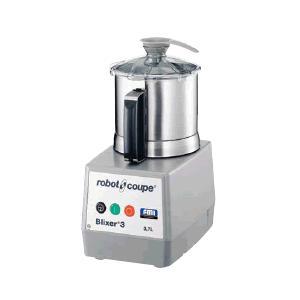 送料無料 液体と固形物を同時に粉砕攪拌する先進マシン robot coupeロボ・クープブリクサー3D(7-0606-0501) kyoeinet