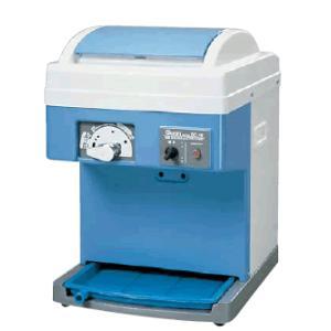 送料無料 かき氷機 初雪 電動式 クラッシュ&シェーバー SC-15 (7-0889-0401)|kyoeinet