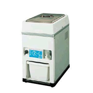 送料無料 クラッシャー スワン 電動式 アイスクラッシャー CR-G (7-0889-0801)|kyoeinet