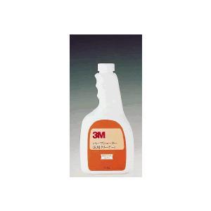 万能(床)洗剤 タバコのヤニや黄ばみ、ガラスの汚れもOK! 3Mシャープシューター汎用クリーナー付替用480ml(6-1183-0701)|kyoeinet