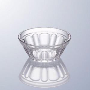 ポリカーボネイト製・プラスチック製 透明食器 業務用食器 PCクリア 9cmボール クリア(86×H37 100ml) (マルケイ)[GC26CL]|kyoeinet