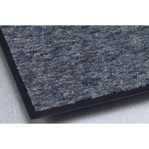 業務用マット 繊維マット 除塵用 玄関マット 出入口・エントランス トレビアンHC 600×900mm (テラモト)[MR-028-040]|kyoeinet