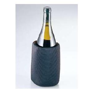 【ワイン用品】【ワイン・シャンパンクーラー】【ワインを数分で冷やす!その上2時間も保冷可能♪】エピバック ワインチラー 115-73000 (6-1727-0901)|kyoeinet