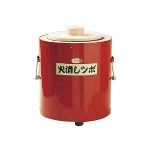 送料無料 焼肉屋さんの必需品! 火消しツボ(珪藻土) (6-0685-0801)|kyoeinet