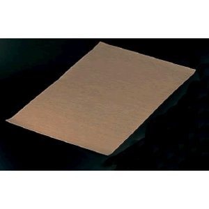クッキングシート オーブンシート ベーキングシート(10枚入)6取(495×350) (6-0918-0503)|kyoeinet