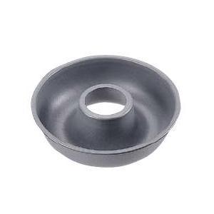 製菓用品・エンゼルケーキ型 お菓子作り・道具 18cm アルブリット エンゼル型 5253 18cm (6-0954-0401)|kyoeinet