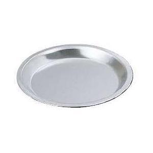 製菓用品・パイ皿 お菓子作り・道具 15cm ブリキ パイ皿 No.6 ◇153(120)×H14mm (6-1008-0806)|kyoeinet
