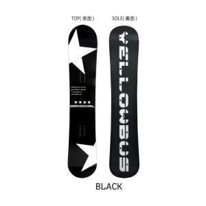 スノーボード 単品 板 メンズ レディース 2020年新作 YELLOWBUS ORIGINAL オリジナル パスケース付き|kyoeisports2|02