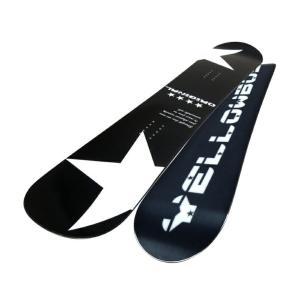 スノーボード 単品 板 メンズ レディース 2020年新作 YELLOWBUS ORIGINAL オリジナル パスケース付き|kyoeisports2|03