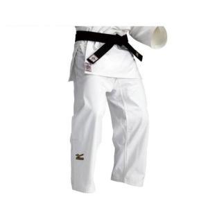 [取り寄せ対応]全柔連・IJF新規格基準モデル柔道衣 パンツ(優勝) 22JP5A1501|kyoeisports2