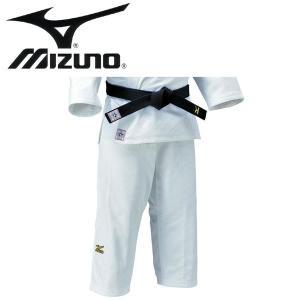 [取り寄せ対応]ミズノ 全柔連・IJF新規格基準モデル柔道衣 パンツ(優勝) 22JP6A2001|kyoeisports2