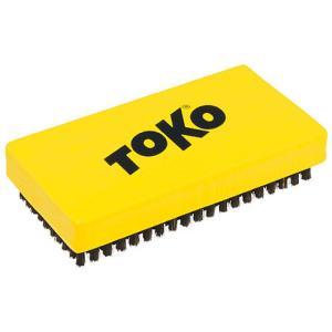 TOKO〔トコ〕 馬毛ブラシ(毛足10mm) 5545247 kyoeisports2