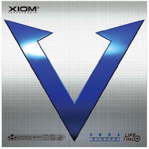 [取り寄せ対応]エクシオン (XIOM) 裏ソフト 卓球ラバー ヴェガヨーロッパ 095101|kyoeisports2