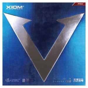 [取り寄せ対応]エクシオン (XIOM) 卓球ラバー ヴェガチャイナ 095181|kyoeisports2