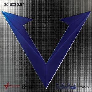 [取り寄せ対応]エクシオン (XIOM) 裏ソフト 卓球ラバー ヴェガ ヨーロッパDF 095191|kyoeisports2