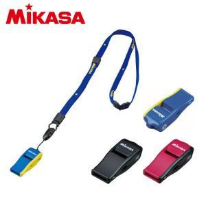 [取り寄せ対応]MIKASA ミカサ バレーボール審判用ホイッスル(コルクなしタイプ) ビートマスター BEAT kyoeisports2