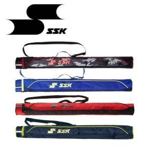 SSK エスエスケイ ジュニアバットケース(1本用) BJ5004F|kyoeisports2
