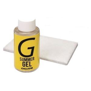GALLIUM〔ガリウム〕SUMMER SERIES SUMMER GEL (50ml) SW214...