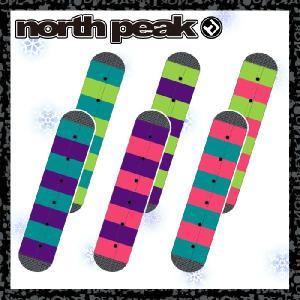 NORTH PEAK(ノースピーク) スノーボード用ニットソールカバー NP-5455|kyoeisports2