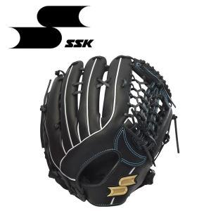 SSK エスエスケイ プロエッジ 軟式グラブ  軟式グローブ 外野手用 8S PEN57319