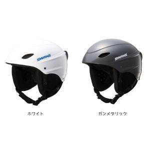 SWANS(スワンズ) スノーボード・スキー用ヘルメット H-45R|kyoeisports2|02