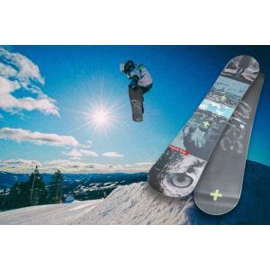 スノーボード 3点セット 板 メンズ レディース YELLOWBUS CURE ブーツ ビンディング ボードケース パスケース付き マット(非光沢)|kyoeisports2|02