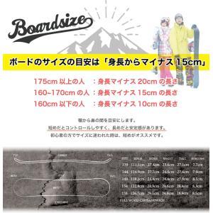 スノーボード 3点セット 板 メンズ レディース YELLOWBUS CURE ブーツ ビンディング ボードケース パスケース付き マット(非光沢)|kyoeisports2|06
