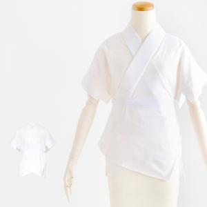 (うそつき半襦袢)うそつき 半襦袢 大うそつ 替え袖 襦袢 着物 レディース M/L(zr)