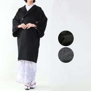 ピュアカシミヤ100%の豪華なへちま衿コートです。  ライセンス契約の関係で明記することができません...