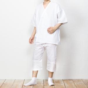(男肌着3点) 肌襦袢 メンズ セット (肌襦袢/ステテコ/足袋) 洗える 肌着 男性 和装下着 着物 浴衣 着付けセット M/L/LL