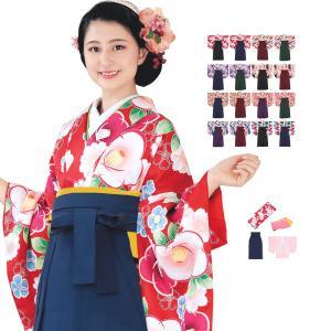 ・ブランド着物、『H・L(アッシュ・エル)』二尺袖袴セット  着物と袴の組み合わせが選べる2019年...