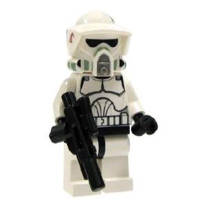 LEGO Star Wars LOOSE Mini Figure EPII Clone Wars A...