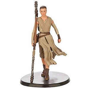 "Disney Star Wars The Force Awakens Rey 3.5"" PVC Fi..."