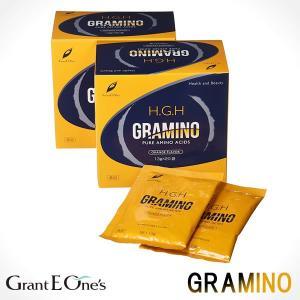 グラントイーワンズ H.G.H グラミノ(13g×20袋) 美容サプリメント メーカー公式