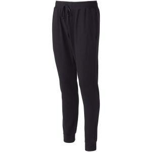 [シースリーフィット] ロングパンツ Re-Pose Sweat Pants メンズ ブラック 日本 S (日本サイズS相当)|kyokusenbi