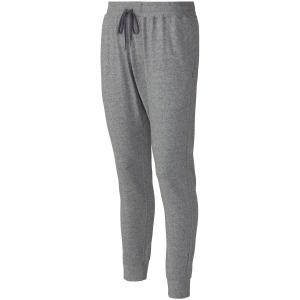 [シースリーフィット] ロングパンツ Re-Pose Sweat Pants メンズ ミックスグレー 日本 L (日本サイズL相当)|kyokusenbi
