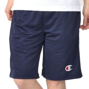チャンピオン(Champion) メンズ ハーフパンツ ショーツ 短パン ショートパンツ スポーツウェア トレーニング c3ps590-L-370|kyokusenbi
