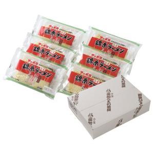 サッポロ錦糸ラーメン(スープ付き) 2食入×6袋  12人前|kyokushoku