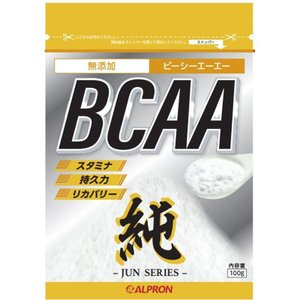 アルプロン BCAA トップアスリートシリーズ サプリメント 100g|kyomo-store