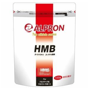 アルプロン プロテイン トップアスリートシリーズ HMB 100g|kyomo-store