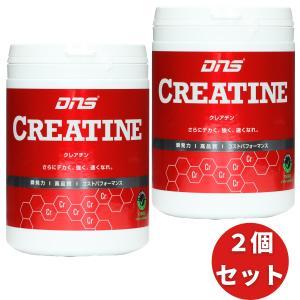 2個 DNS クレアチン ディーエヌエス 300g 2個セット|kyomo-store