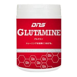 DNS グルタミン 300g パウダー アミノ酸 回復力アップ|kyomo-store