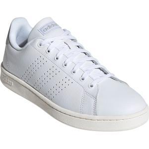 adidas(アディダス) アドヴァンコート レザー 男女兼用 ユニセックス スニーカー ADVANCOURT LEA U EE76|kyonen-ya
