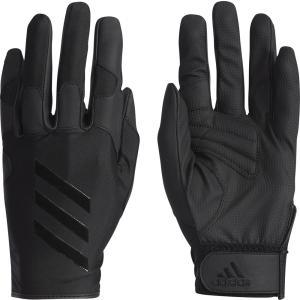 アディダス adidas 5T フィールディンググラブ 守備用手袋 ETY44 BLK/BLK